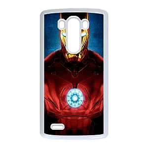 LG G3 Protective Phone Case Iron man ONE1233488