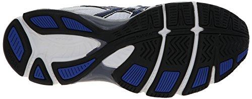 Chaussure Dentraînement Asics Hommes Gel-190 Tr Blanc / Marine / Royal