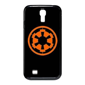 Samsung Galaxy S4 I9500 Star Wars pattern design Phone Case