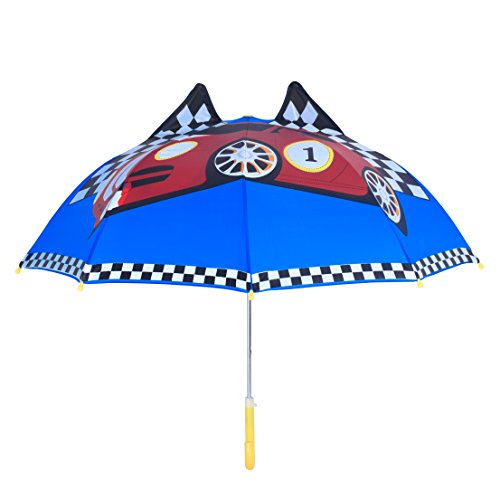 Kids Umbrella, Rainbrace Childrens Rain Umbrella Fashion des