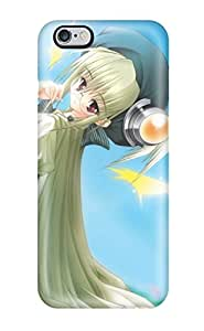 Cute Appearance Cover/tpu MXgWeid21754YxtVh Anime Girls High Quality Case For Iphone 5/5s
