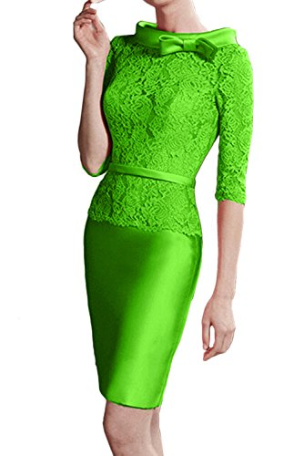 Ivydressing - Vestido - Estuche - para mujer Verde