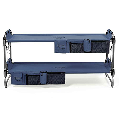 Disc-O-Bed Organizers