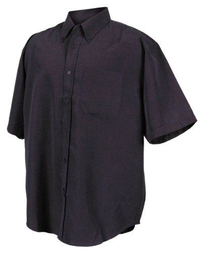Tri-Mountain 5 oz. Wrinkle-Resistant Rayon/Poly Woven Shirt. 858 - Wrinkle Resistant Mini