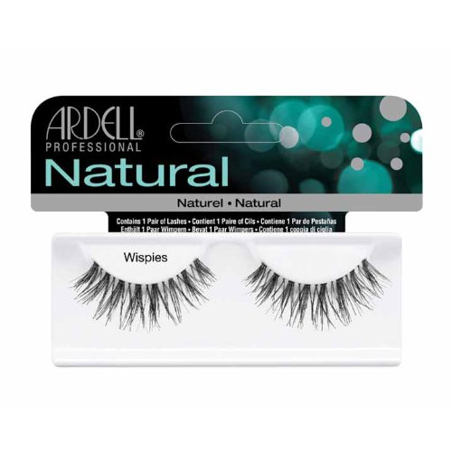 Ardell InvisiBands Lashes Glamour Wispies product image
