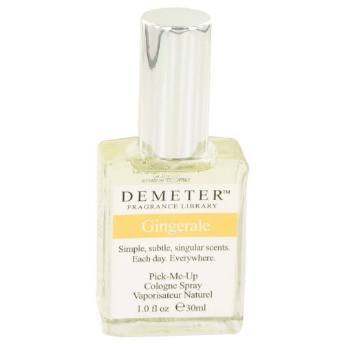 Demeter 482234 Demeter by Demeter Gingerale Cologne Spray 1 oz ()