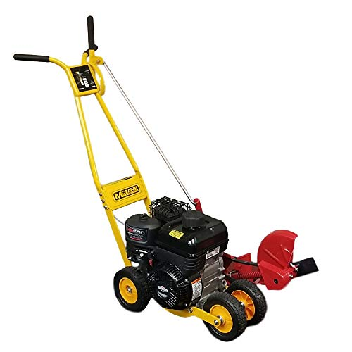 McLane 101-5.5GT-7Gas Powered Lawn Edger, 5.50 Gross