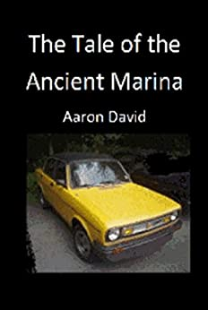 The Tale of the Ancient Marina by [David, Aaron]