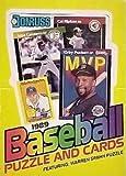1989 Donruss Baseball Card Hobby Box