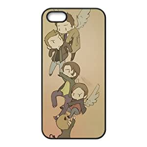 Unique angel special Cell Phone Case for iPhone 5S