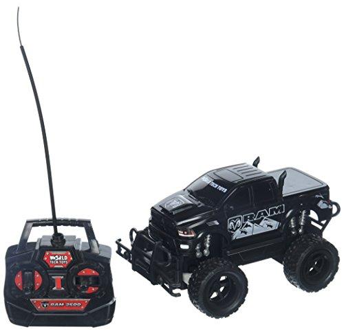 Ram 2500 Power Wagon - 5