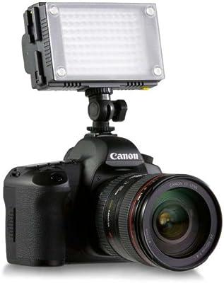 Z-Flash Foco de 96 LED para cámara de fotos LED lámpara de luz de ...