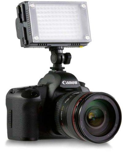 deep-deal F&V Z96 HDV-Z96 96 LED Lampe Light Foco profesional de ...