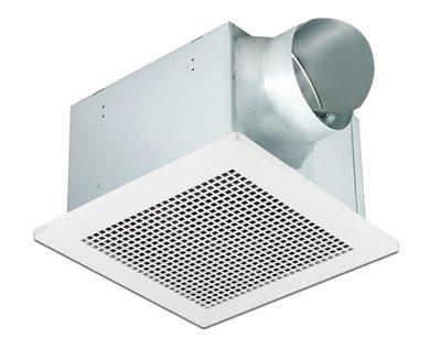Delta BreezProfessional Pro200, 200 CFM Bathroom Exhaust Bath Fan (Bath Fan)