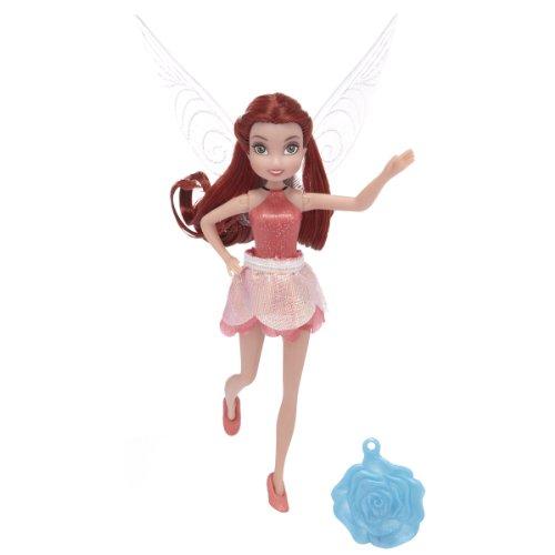 Disney Fairies Style 3 - Rosetta 4.5