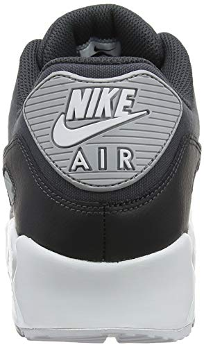 Essential White Air 90 homme running Max NIKE Grey de Multicolore Chaussures Wolf 001 Anthracite w7tZUd