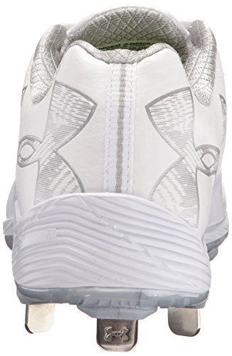Under Armour Vrouwen Fuseren Fst Wit / Wit
