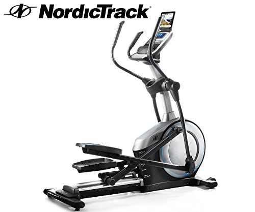 Cheapest Price! NordicTrack E 7.0 Z Elliptical Trainer