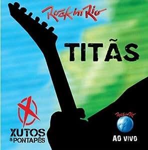 Ao Vivo Rock in Rio 2011
