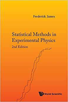 Statistical Methods In Experimental Physics (2Nd Edition)