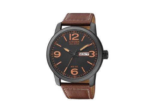 78f19fb68c7c Citizen BM8476-07E - Reloj analógico de Cuarzo para Hombre