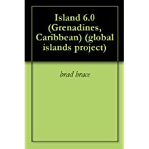 Island 6.0 (Grenadines, Caribbean) (global islands project)