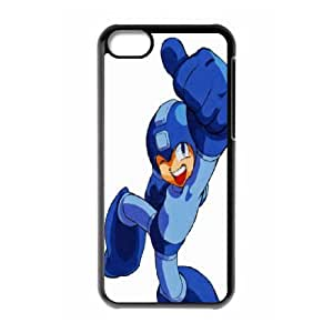 iPhone 5C Phone Case Capcom Mega Man M9N3D9706