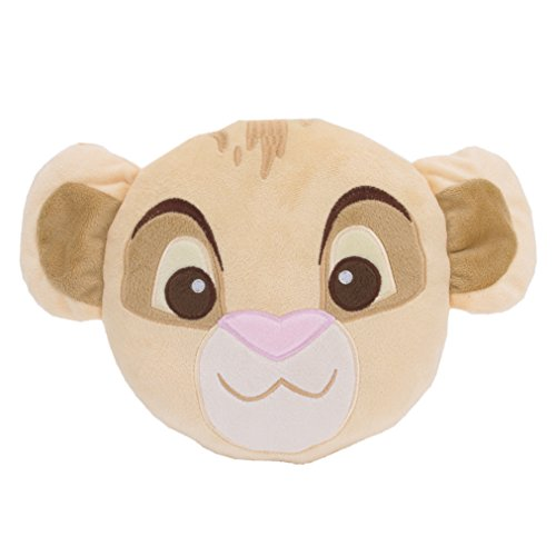 Disney Baby Lion King Cirle of Life Plush Decorative Pillow - Simba from Disney