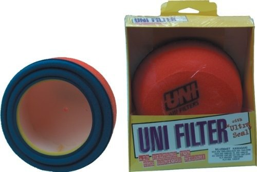 Uni Filter Two Stage Competition Air Filter - NU-8516ST