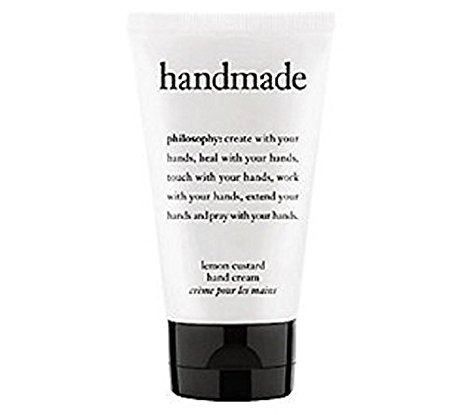 Philosophy Handmade Hand Cream