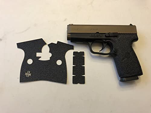 Handleitgrips Gun Grip Tape Wrap for KAHR CW 9/40