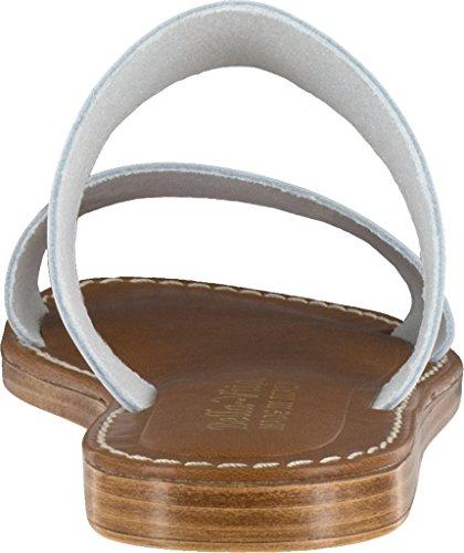 Bella Vita Kvinnor Imo-italien Vitt Läder Sandal