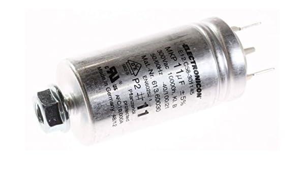 Bosch B/S/H - Condensador para lavavajillas Bosch ...
