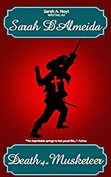 Death of a Musketeer (Musketeers Mysteries Book 1)
