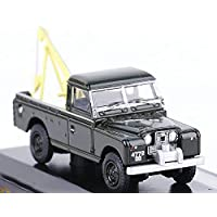 Oxford - Modelo Escala 1:76 de Land Rover