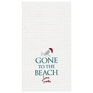 41iDjQDgd1L._SS300_ 50+ Beach Hand Towels and Nautical Hand Towels For 2020