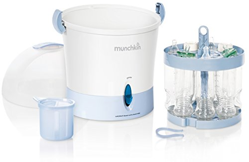 Munchkin Steam Guard Electric Sterilizer product image