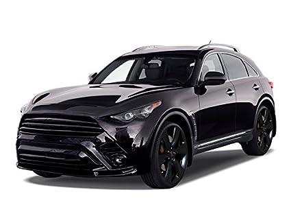 Infiniti Fx Renegade Body Kit Infiniti Car