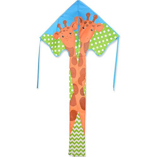 Large Easy Flyer Kite - Giraffes by Premier Kites