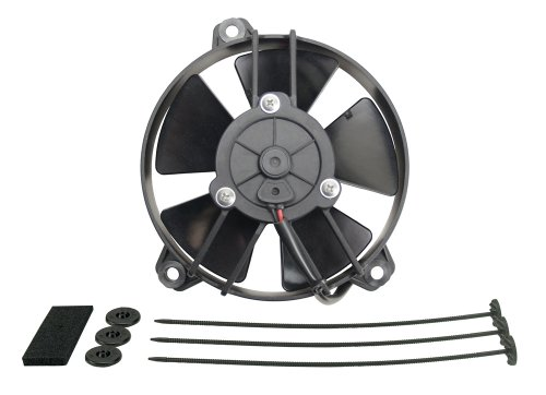 5 inch electric fan - 8
