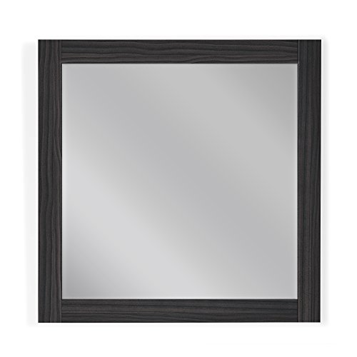60 inch bathroom mirror espresso - 7