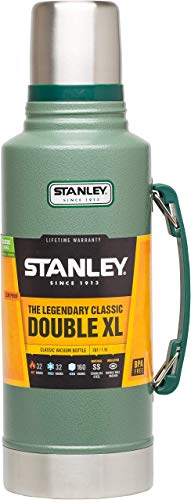 Stanley - Termo estilo clasico (1,9 L), color verde