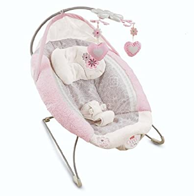 Fisher-Price Deluxe Bouncer