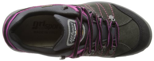 Magma Lo Grisport Shoes Womens Pink Hiking CaZw7qTZ5