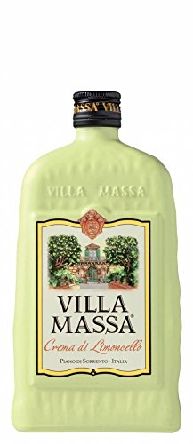 Villa Massa limoncello Cream of Sorrento (500 ml)