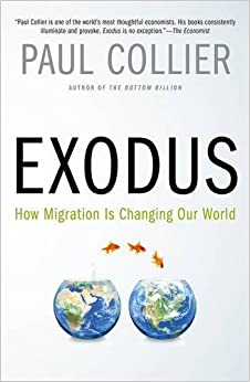 {* PORTABLE *} Exodus: How Migration Is Changing Our World. Iraan Timmy Group Branch stand Gazette