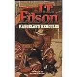 Rangeland Hercules, J. T. Edson, 0425046265