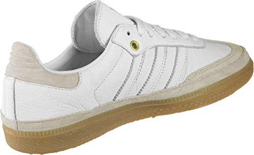 Adidas blanco Zapatillas Relay Blanco Samba Deporte Og 000 Mujer De W Para vHFpFWc