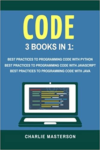 Code: Best Practices to Programming Code With Python + Javascript +