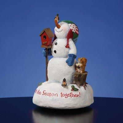 【新発売】 Celebrate by the Season Together Season Figurine by San Celebrate Francisco音楽ボックス B017O6ZAWK, リアルシステム二号店:3b6f9c7e --- arcego.dominiotemporario.com